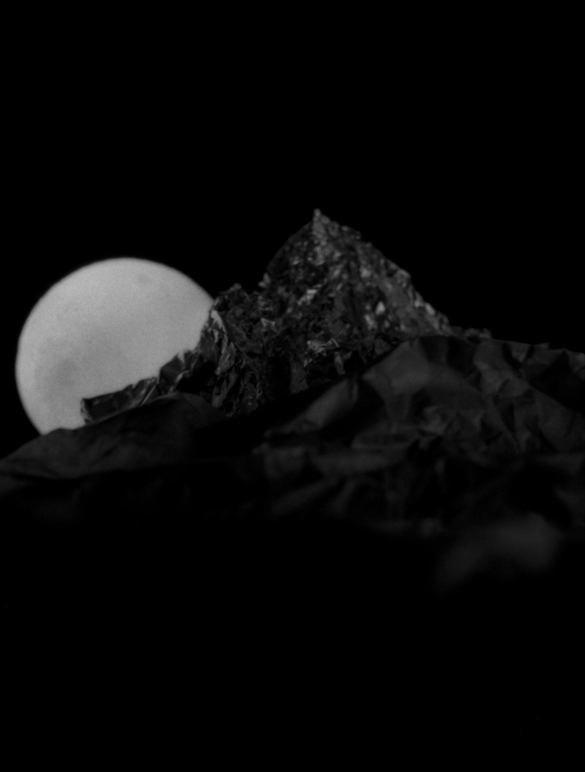 da montanha e da lua - Film 001